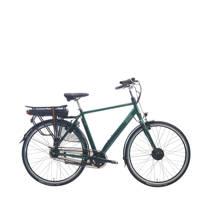 Villette la Chance elektrische fiets 54 cm, donkergroen glans