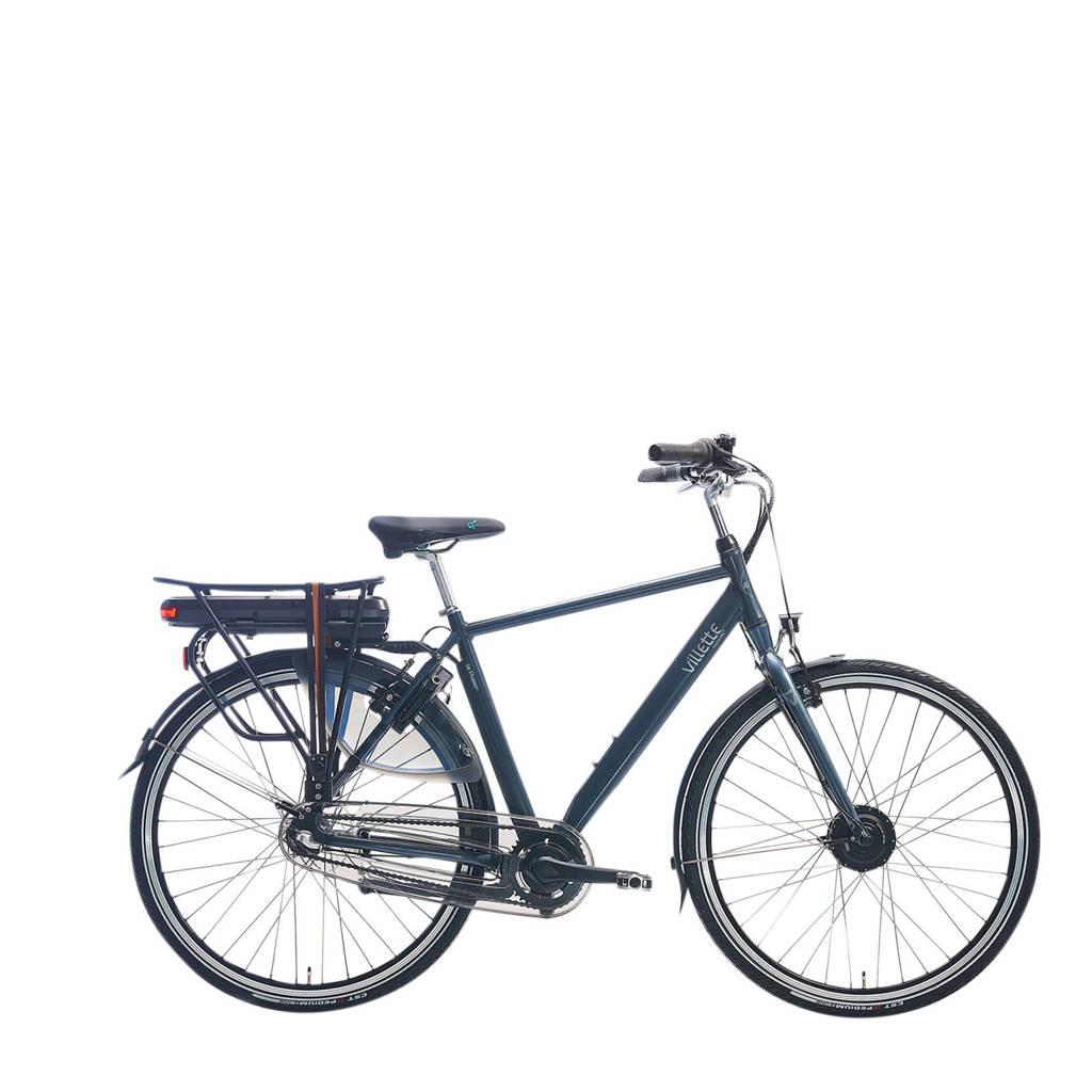 Villette le Plaisir elektrische fiets 54 cm, donkergrijs glans