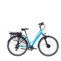 Villette le Bonheur elektrische fiets 51 cm, turquiose glans