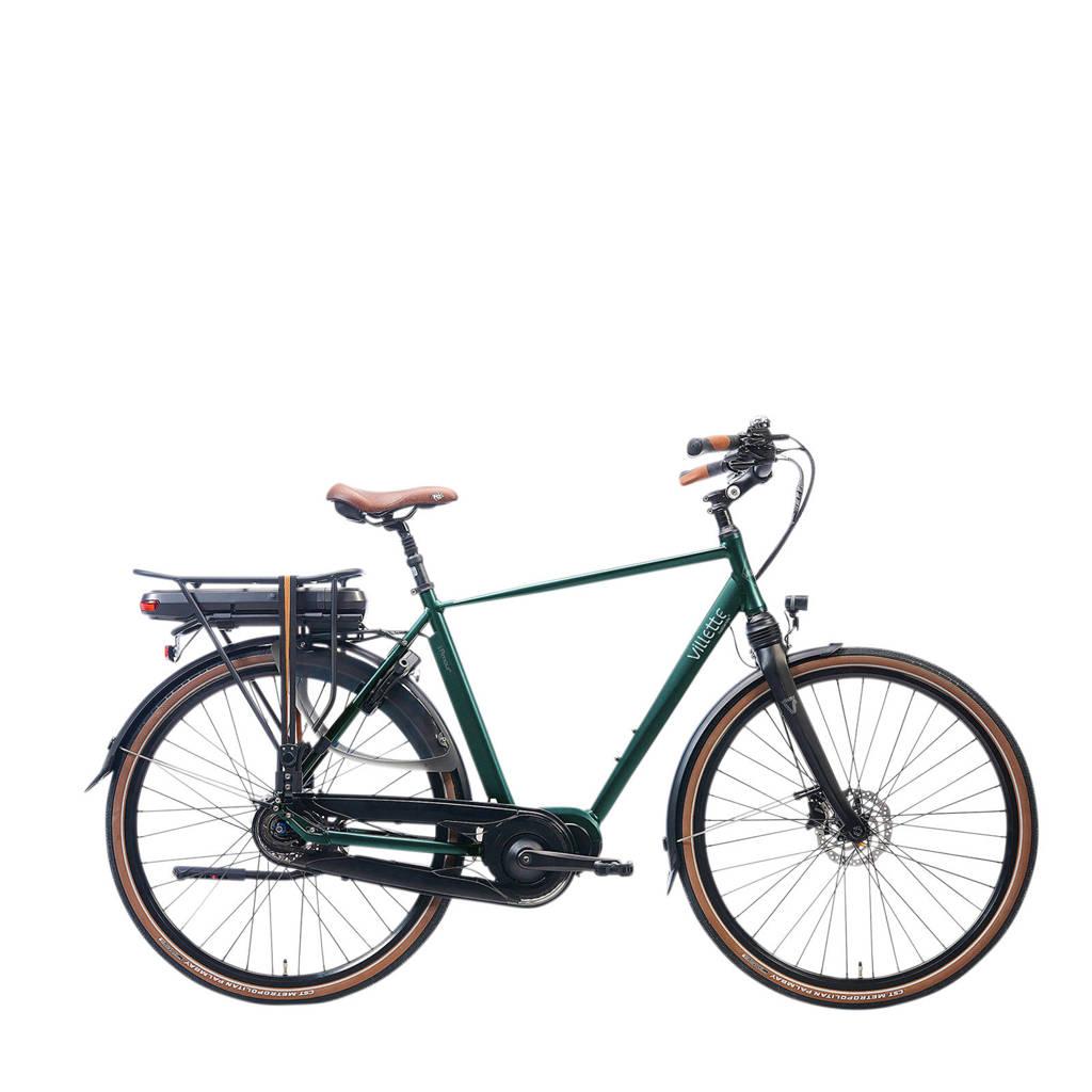 Villette l' Amour elektrische fiets 57 cm, donkergroen glans