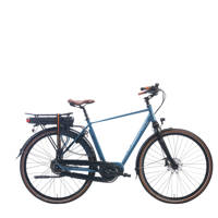 Villette l' Amour elektrische fiets 57 cm, middenblauw mat