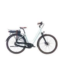 Villette l' Amour elektrische fiets 48 cm, ijswit mat