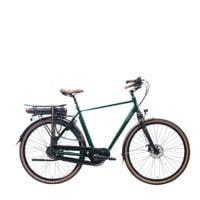Villette l' Amour elektrische fiets 54 cm, donkergroen glans