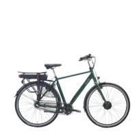 Villette le Plaisir elektrische fiets 57 cm, donkergroen glans