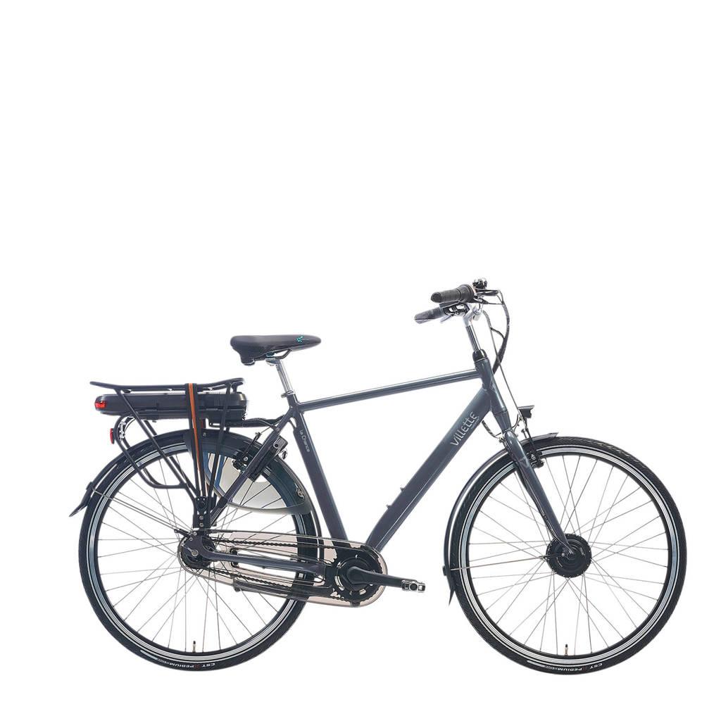 Villette la Chance elektrische fiets 57 cm, donkergrijs glans