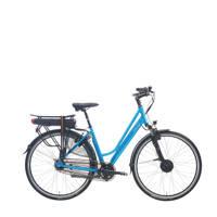 Villette la Ville elektrische fiets 51 cm, turquiose glans