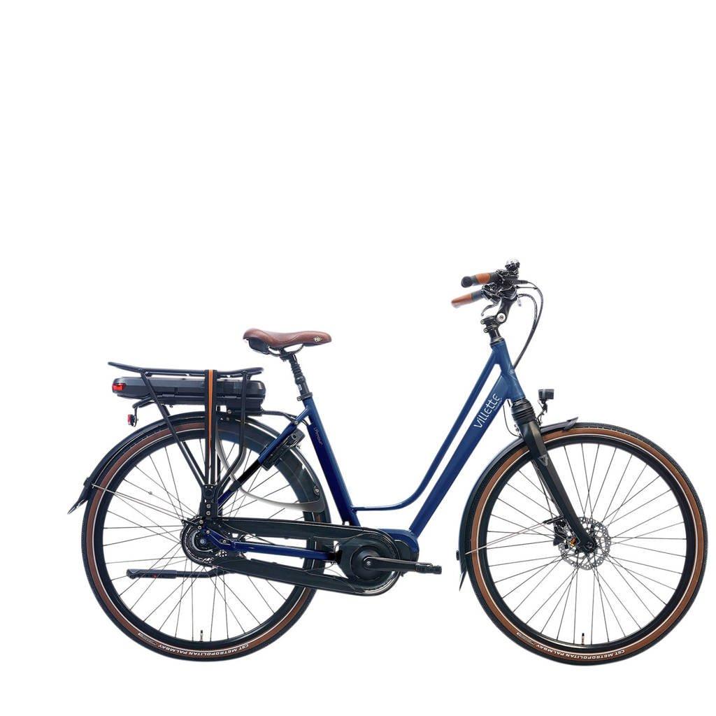 Villette l' Amour elektrische fiets 52 cm, donkerblauw mat