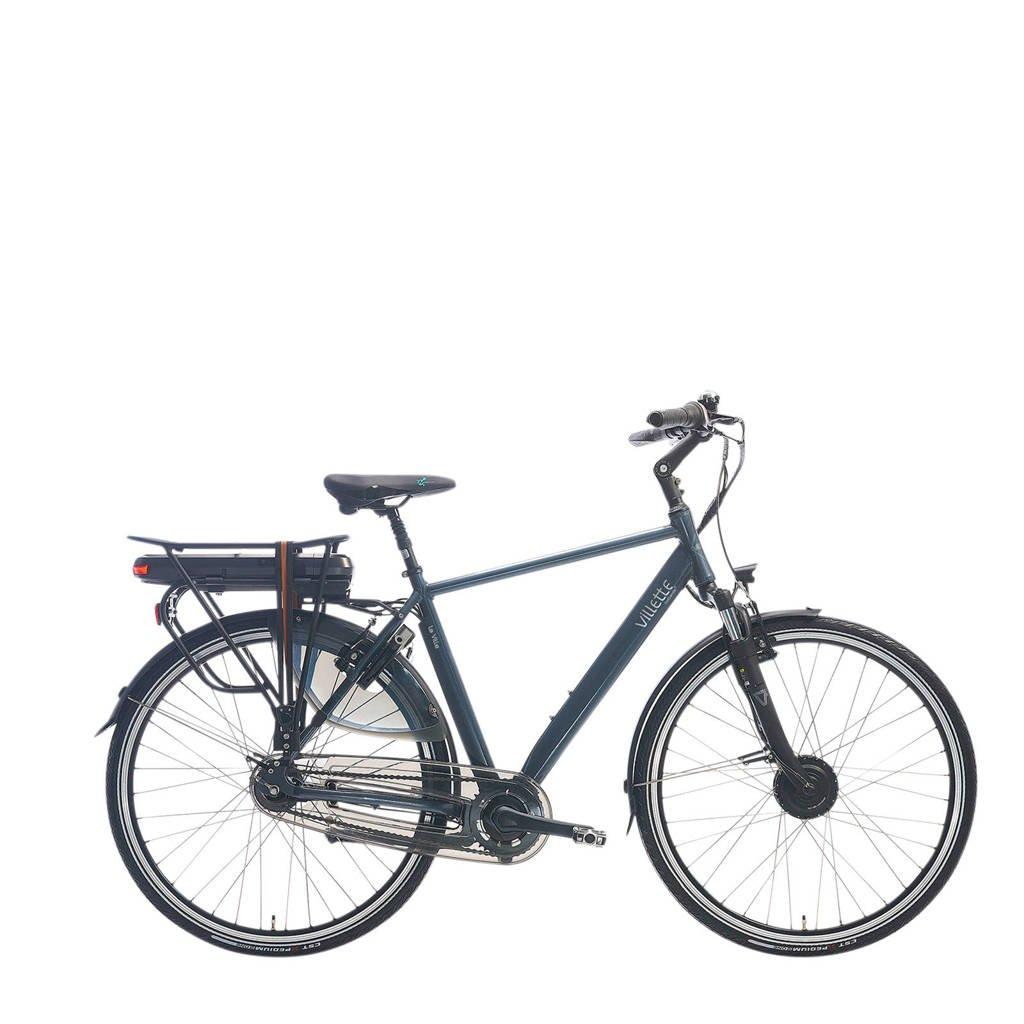Villette la Ville elektrische fiets 50 cm, donkergrijs glans