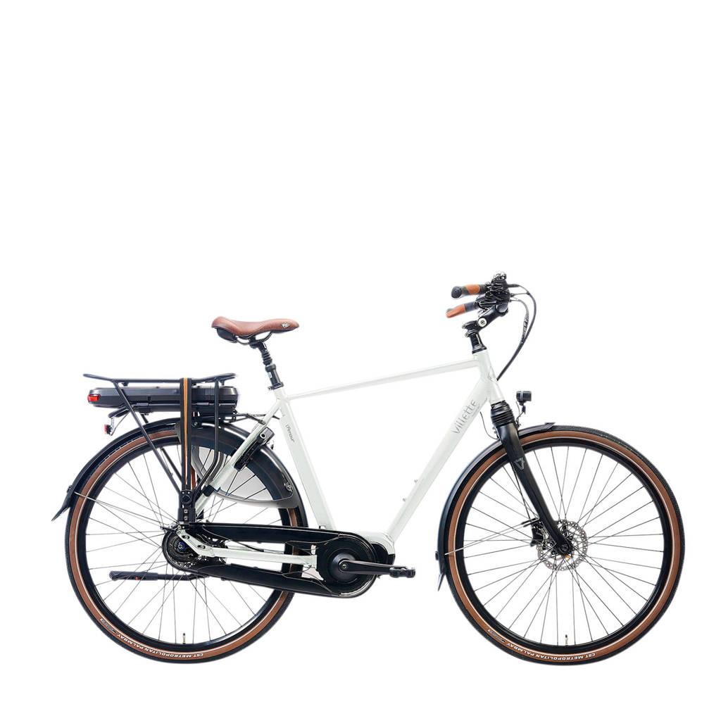 Villette l' Amour elektrische fiets 54 cm, ijswit mat
