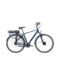 Villette la Ville elektrische fiets 54 cm, donkerblauw glans