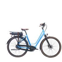 Villette l' Amour elektrische fiets 52 cm, lichtblauw mat
