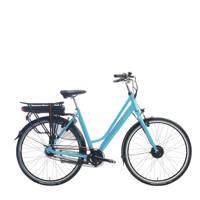 Villette la Chance elektrische fiets 54 cm, aquablauw mat