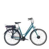 Villette la Chance elektrische fiets 51 cm, zeegroen glans