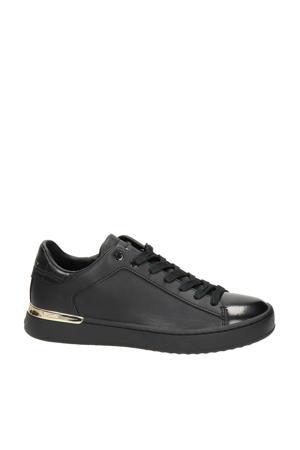 Patio Lux  sneakers zwart/goud