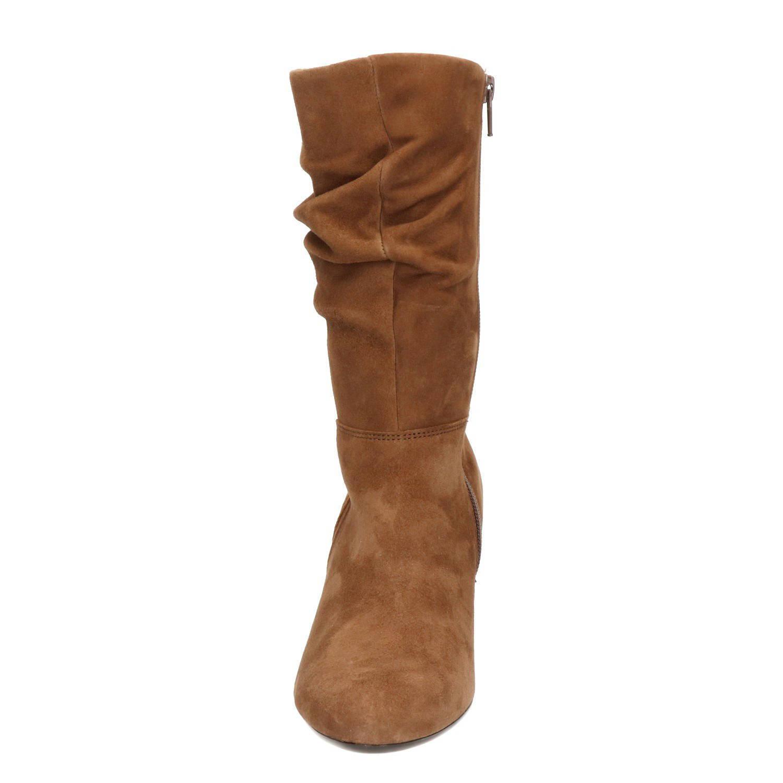 Gabor suède laarzen | wehkamp