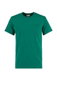 America Today T-shirt Evan groen, Groen