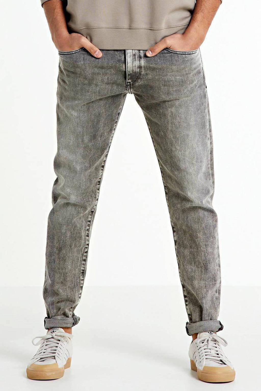 Diesel slim fit jeans D-Strukt 02 / grey, 02 / Grey