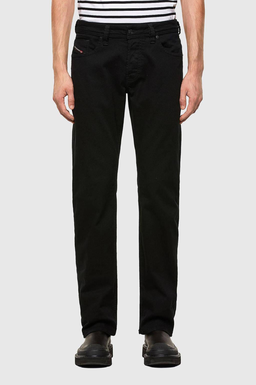 Diesel straight fit jeans Larkee-X 02/ black, 02/ Black