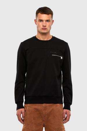 sweater Corinne zwart