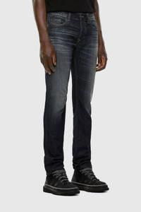 Diesel straight fit jeans Safado-X mid blue, Mid blue