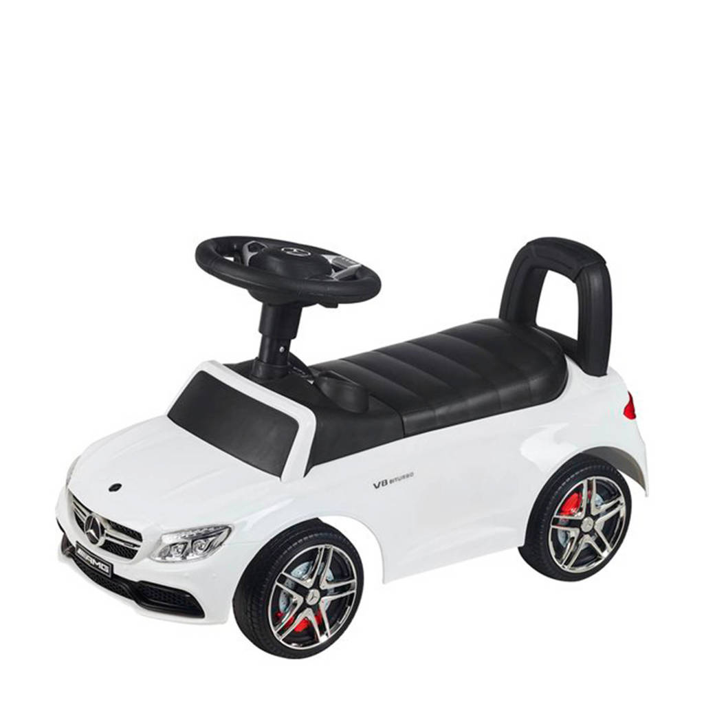 Cabino  Mercedes AMG loopauto wit
