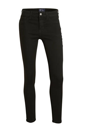 skinny jeans true black