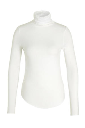 longsleeve LS FTR FNL fresh white