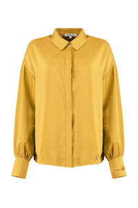 HARPER & YVE blouse Yve geel, Geel