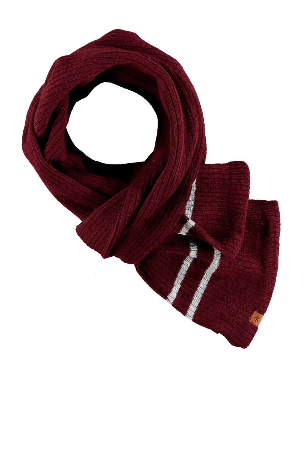 Sarlini sjaal donkerrood, Donkerrood