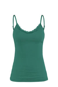 America Today singlet Grace hard green, Hard Green