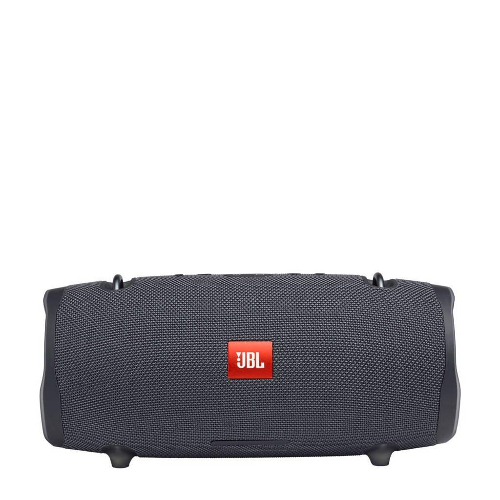 JBL Xtreme 2  Bluetooth speaker (grijs), Grijs