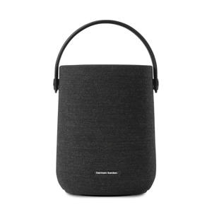 Citation 200  Smart speaker (zwart)