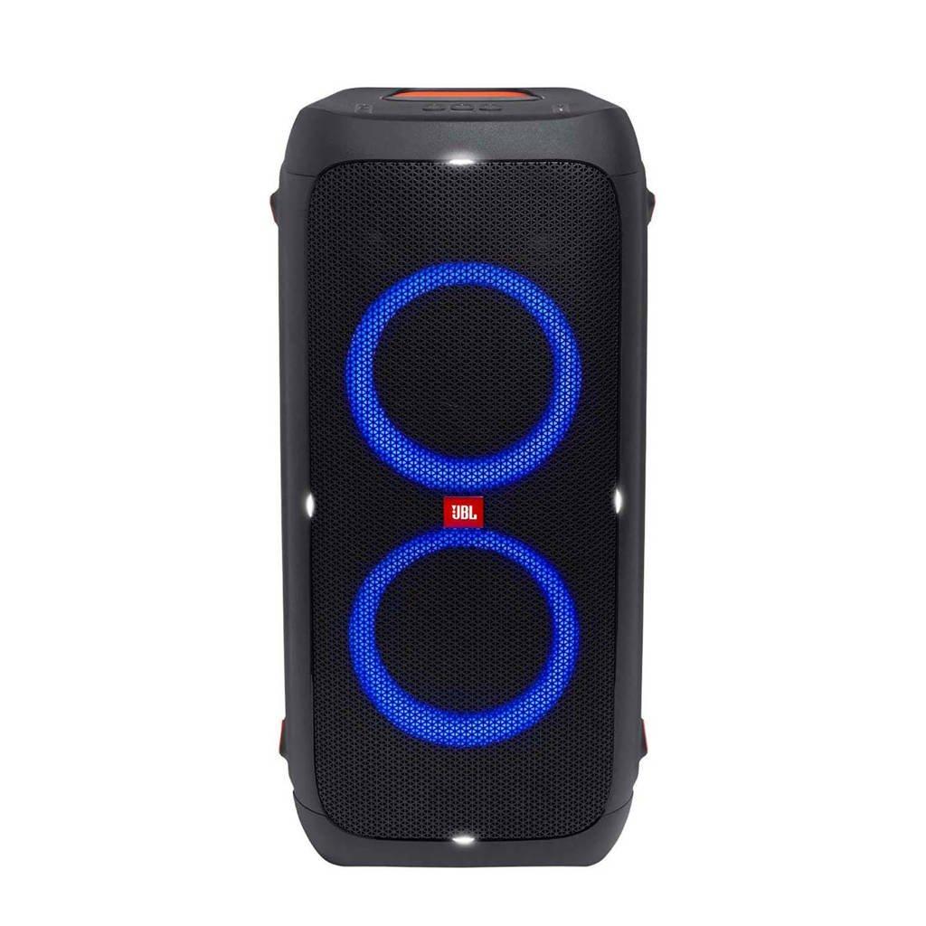 JBL Party Box 310  Bluetooth speaker (zwart), Zwart