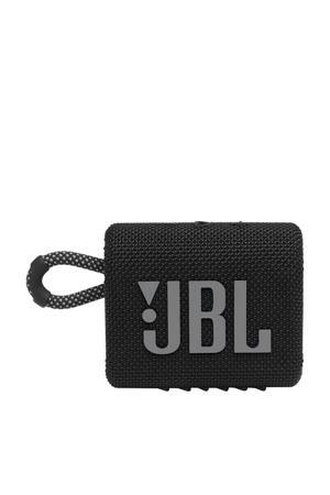 Go 3  Bluetooth speaker (zwart)