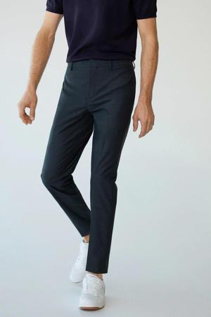 super skinny pantalon groen