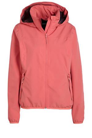outdoor jas Epeak Belcher roze