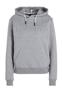 Icepeak sweater Epeak Council lichtgrijs, Lichtgrijs