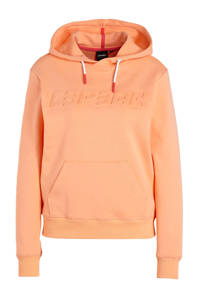 Icepeak sweater Epeak Council oranje, Oranje