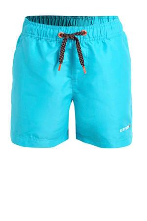 unisex zwemshort Melstone turquoise