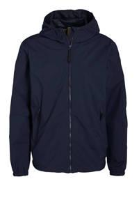 Icepeak outdoor jas  donkerblauw, Donkerblauw
