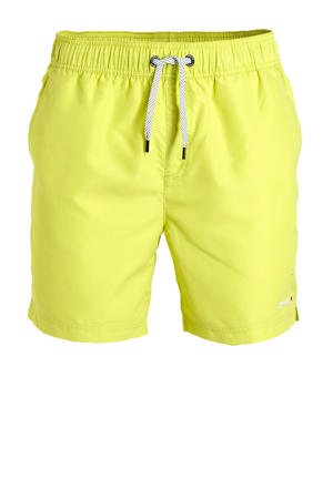 zwemshort Melstone geel