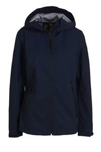 Icepeak outdoor jas Aversa donkerblauw, Donkerblauw