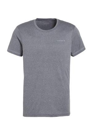 T-shirt Bogen grijs