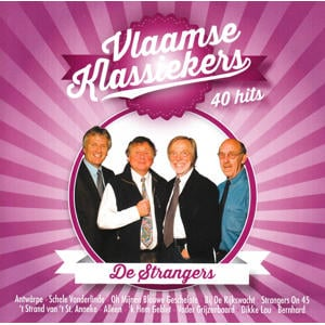 De Strangers - Vlaamse Klassiekers (CD)