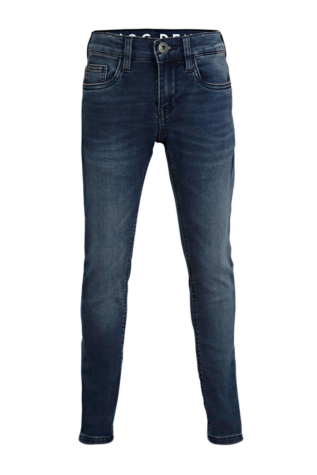 C&A The Denim slim fit jeans dark denim, Dark denim