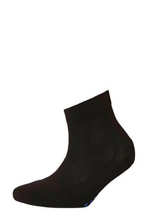 Cool Kick sneakersokken zwart