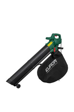 elektrische bladblazer Gardencleaner 3001