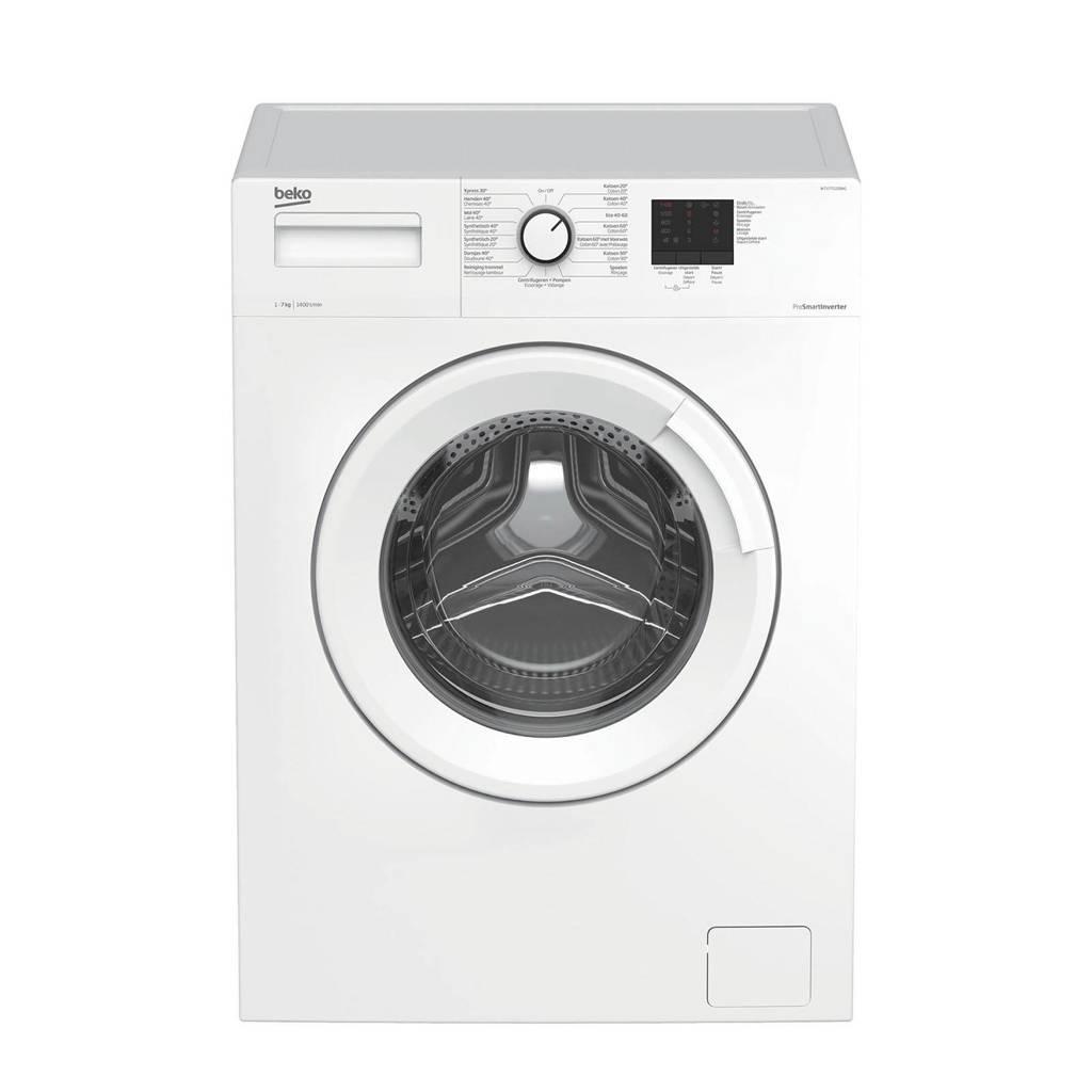 Beko WTV77122BW1 wasmachine