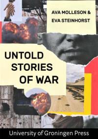 Untold Stories of War - Ava Molleson en Eva Steinhorst