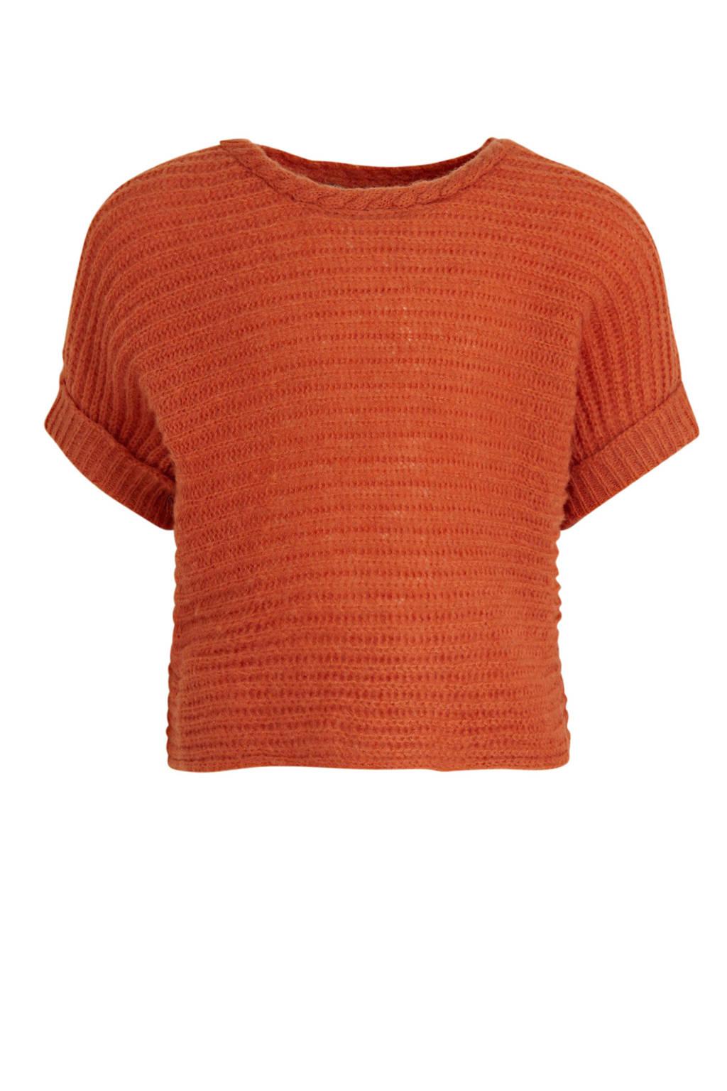 C&A trui oranje, Oranje